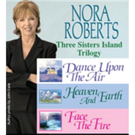 Nora Roberts' Three Sisters Island Trilogy -