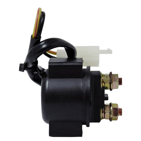 New Starter Solenoid Switch Relay For Arctic Cat ATV 150 2009-2013, 150 Utility 2014-2016, 250 DVX