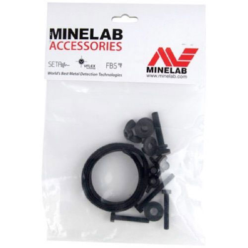 Minelab Search Coil Hardware Kit for X-Terra Metal Detector 3011-0150