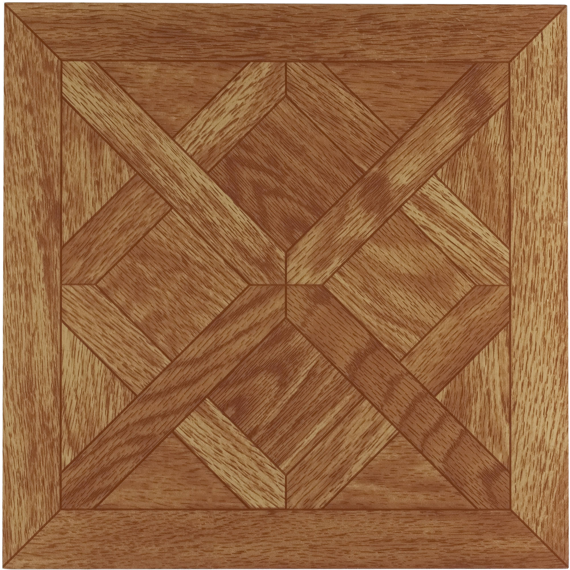 Tivoli classic parquet oak 12x12 self adhesive vinyl floor tile tivoli classic parquet oak 12x12 self adhesive vinyl floor tile 45 tiles45 sqft walmart dailygadgetfo Images