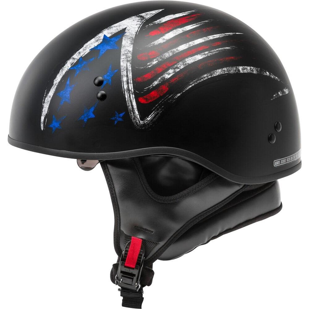 GMAX Motorcycle Half Helmets   MotoSport