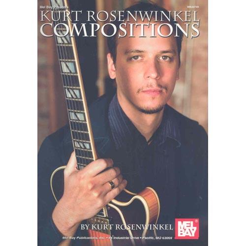 Kurt Rosenwinkel Compositions by