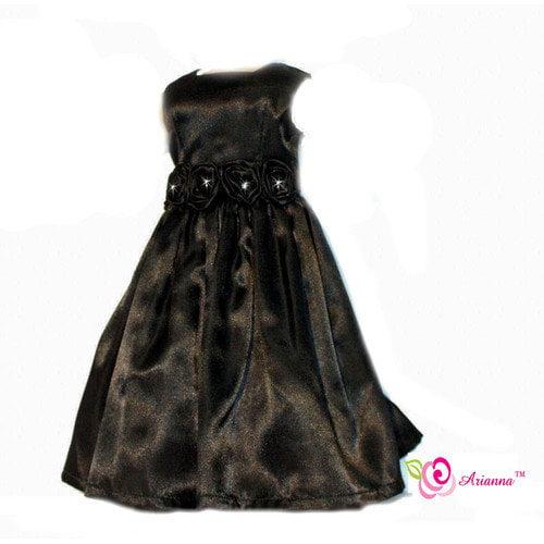 Arianna Grand Ball Doll Dress for 18'' American Girl Doll