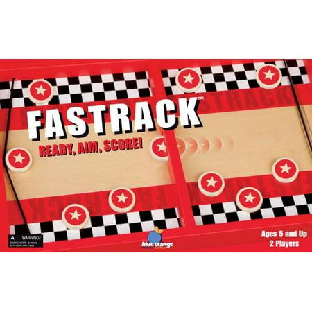 FASTRACK (Fastrack Glares)