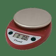 San Jamar Professional Digital Scale SCDGP11RD