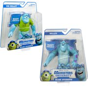 Monsters University Scare Students Action Figure, Sulley