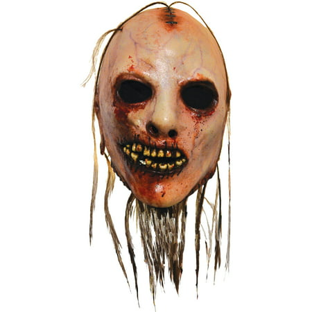 Bloody Face American Horror Story Mask Adult Halloween - Halloween Bloody Head