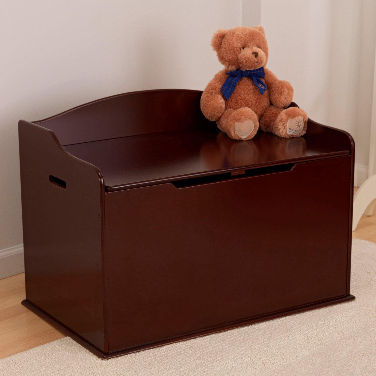 Kidkraft austin toy box natural 14953 - Kidkraft Austin Toy Box Natural 14953 11