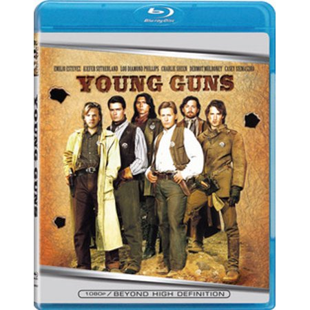 2001 Upper Deck Young Guns (Young Guns (Blu-ray) )