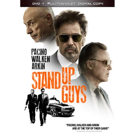 Stand Up Guys (DVD) - Old Guy From Up
