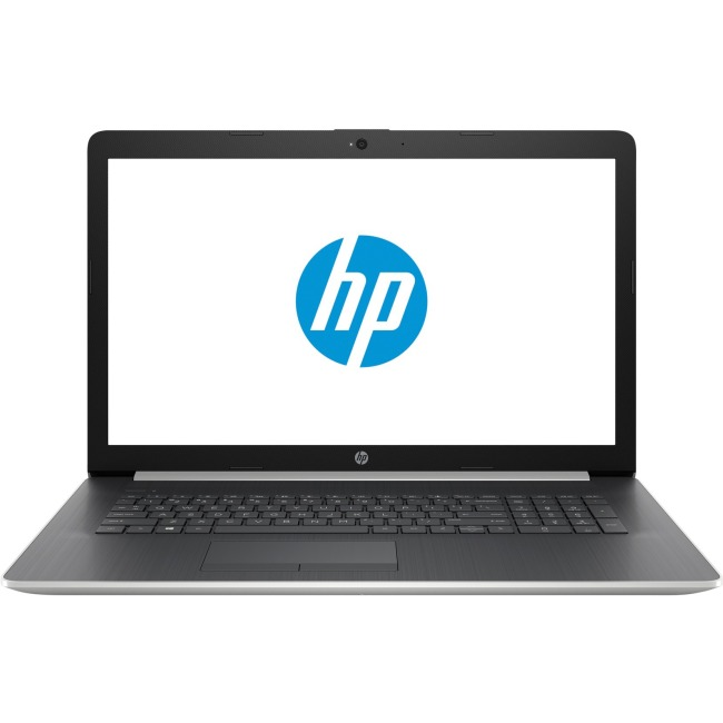 "HP 17-by0061st 17.3"" Notebook - Core i3 i3-8130U - 8GB RAM - 1TB HDD - Windows 10 Home (Factory Refurbished)"