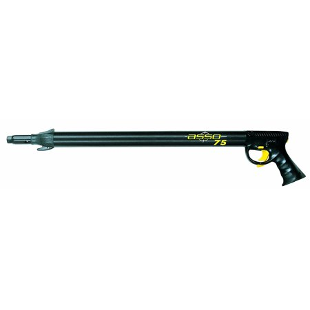Seac Asso S/R 40 Pneumatic Speargun (Cressi Sub Sl Star 55 Speargun Pneumatic)