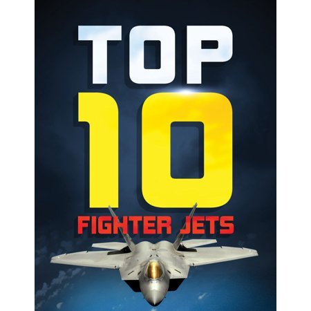 Fighter Jets - eBook