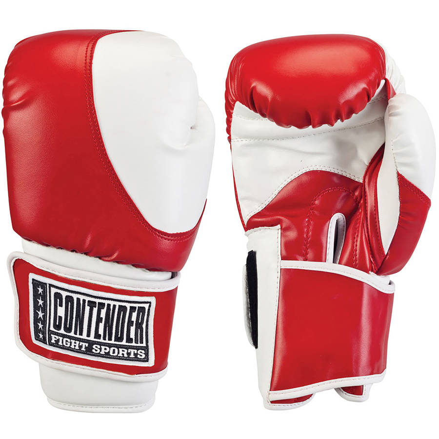 Contender Fight Sports Fitness Bag Gloves