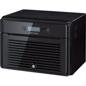 Buffalo TeraStation 5800 8-Drive 48TB Desktop NAS for Small Medium Business by Buffalo Technology %28USA%29%2C Inc