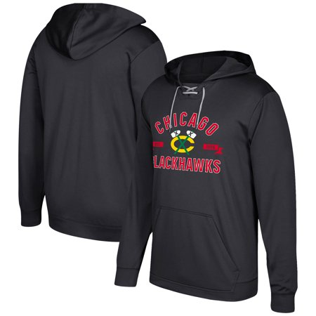 chicago blackhawks adidas misconduct performance fleece