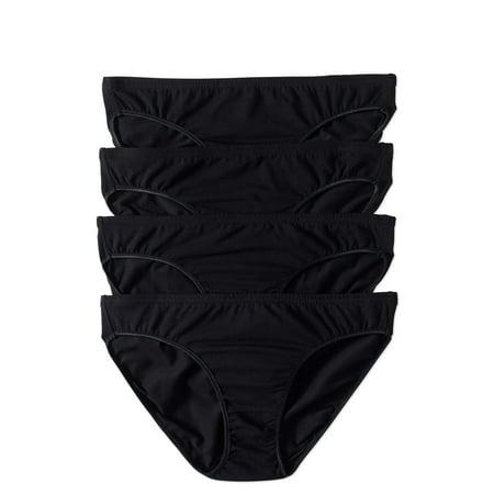 e04668b1f6e Best Fitting Panty - Best Fitting Panty Ladies Cotton Stretch Bikini Panty