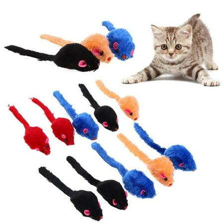 Jeu de jouet pour chat Drôle Creative Interactive Chaton Jouet Jouet pour chat à mâcher pour animaux de compagnie - image 14 de 15