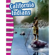 Primary Source Readers: California Indians (Paperback)
