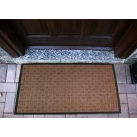 """Doortex Ribmat Blue Heavy Duty Door Mat in - 24"""" x 36"""""""