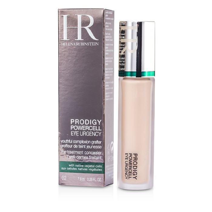 Helena Rubinstein Prodigy Powercell Eye Urgency Treatment Concealer - # 02 Natural Beige 7.9ml/0.26oz