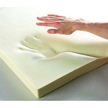 Upholstery Visco Memory Foam Square Sheet- 4