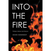 Into the Fire - eBook