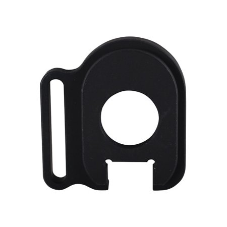 Midwest Industries Remington 870 Slotted End Plate Sling Adapter, Left Hand -