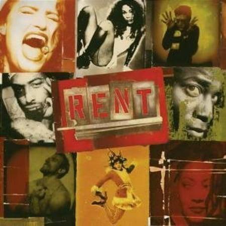 Rent / O.B.C. - Rent Broadway Halloween
