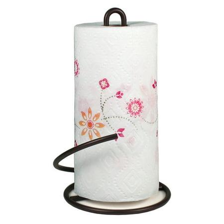 Spectrum Diversified Euro Supreme Paper Towel Holder Euro Paper Towel Holder