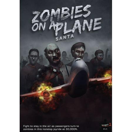 Zombies on a Plane - Santa, 1C Entertainment, PC, [Digital Download],