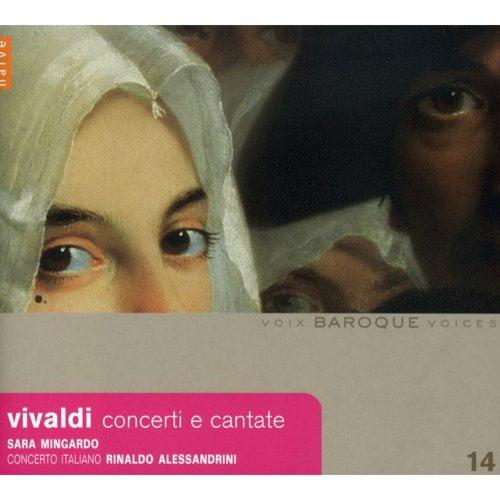 Concerti E Cantate