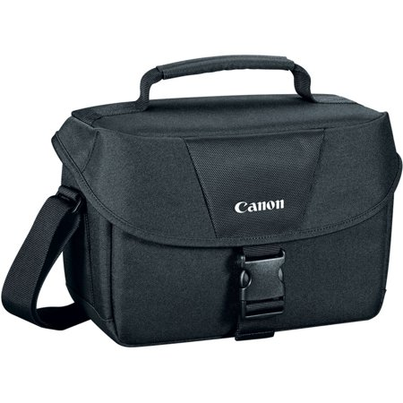Cozy Camera Bag - Canon 100ES EOS DSLR Camera Gadget Bag