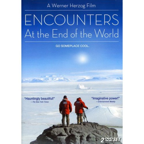 Encounters At The End Of The World (Widescreen)
