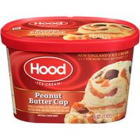 Hood Peanut Butter Cup Ice Cream