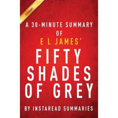 Summary of Fifty Shades of Grey - eBook (50 Shades Of Grey Chapter 1 Summary)