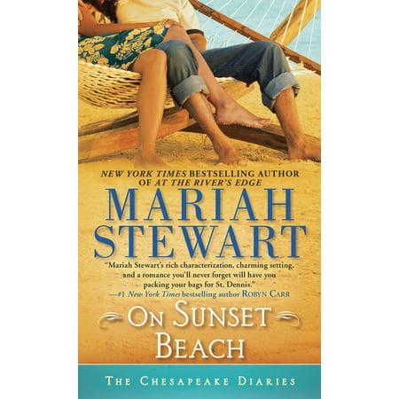 Chesapeake Diaries - On Sunset Beach : The Chesapeake Diaries