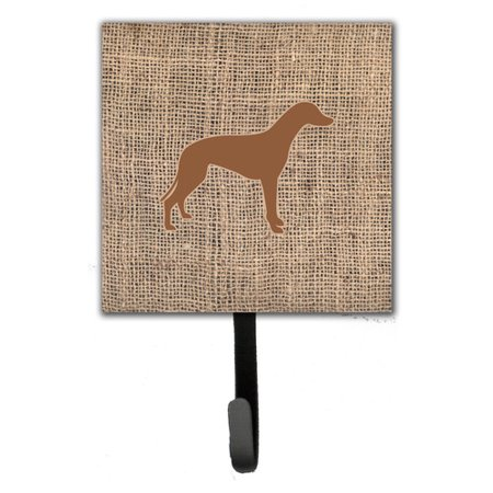 Caroline's Treasures Greyhound Leash Holder and Wall Hook