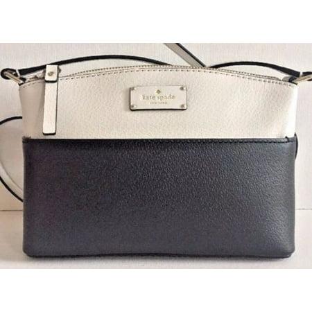 Kate Spade NY Grove Street Millie Crossbody (Kate Spade Striped Handbags)