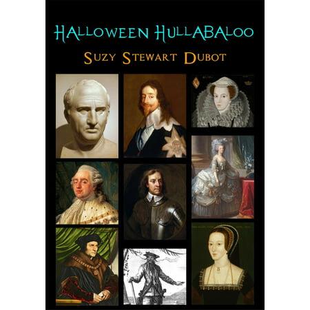 Halloween Hullabaloo - eBook - Halloween Hullabaloo