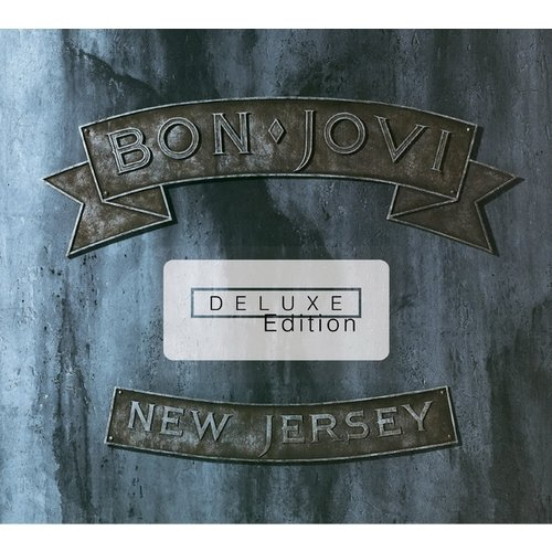New Jersey (2CD) (Deluxe Edition)