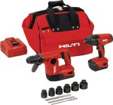 HIlti 3497678 Combo TE 4-A18 + SIW 18T cordless systems / 1 pc