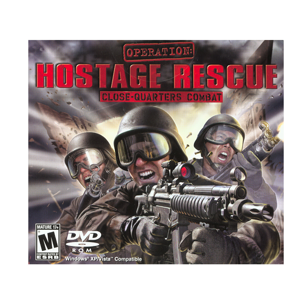 Operation: Hostage Rescue Close Quarter Combat