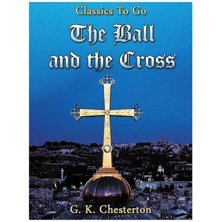 The Ball and the Cross - - Bali Cross