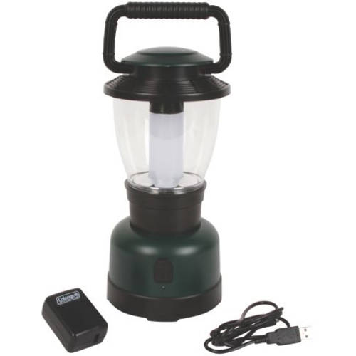 Coleman Rugged Rechargeable 400L LED Lantern by COLEMAN