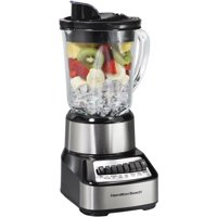 Hamilton Beach Wave Crusher 14 Speed Blender Silver | Model# 54221