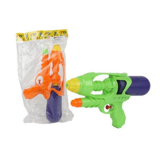 DDI 2321065 10 in. Water Gun, Assorted Color Case of 216 by DDI