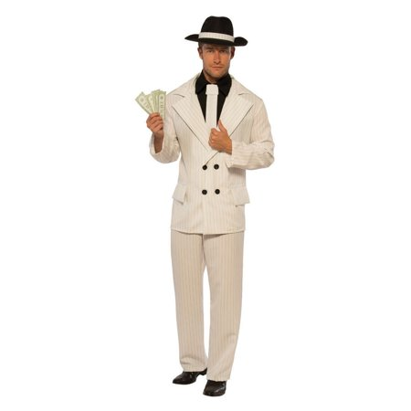 Halloween The Boss Adult Costume - Bass Costume