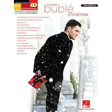 (Michael Buble: Christmas)
