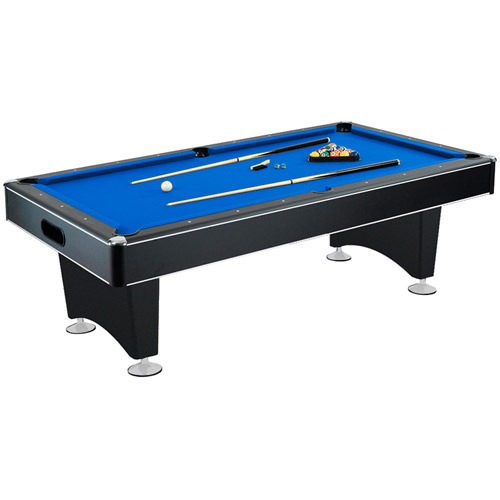 Hathaway Hustler 8' Pool Table